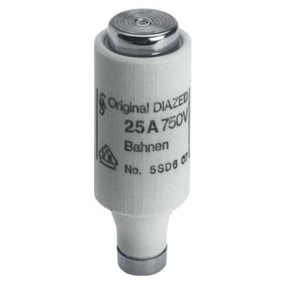 FUSE-BAHNEN-DIII-E33-5SD607-25A-750V-SEMI-