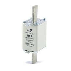 FUSE-DF-NH1-GL-GG-355A-500V-302355